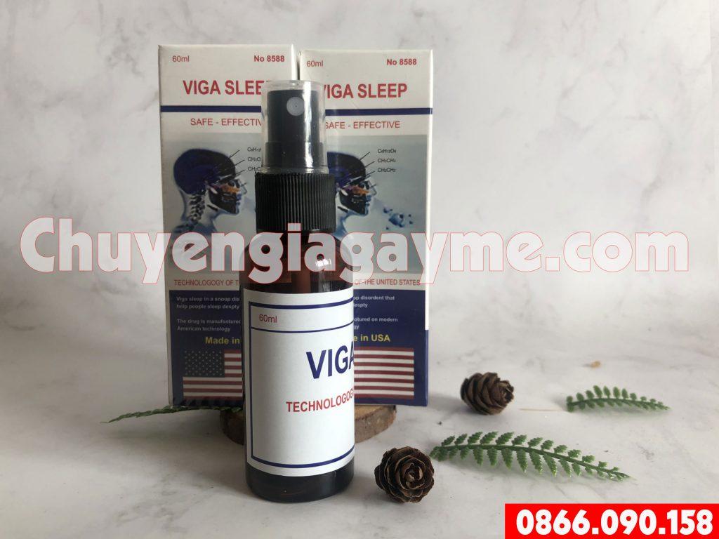 Những ai nên sử dụngthuốc mê Viga Sleep?